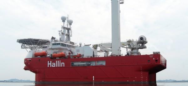 CSS-Hallin Derwent